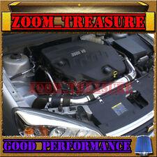 BLACK BLUE 2006-2009/06-09 CHEVY MALIBU/PONTIAC G6 3.9L V6 COLD AIR INTAKE KIT