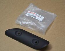 Yamaha Raptor 660 Heat Shield BRAND NEW GENUINE YAMAHA Muffler Exhaust 01-05