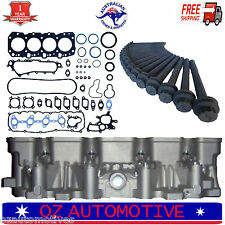 LANDROVER DEFENDER DISCOVERY 300TDI 2.5L COMPLETE ASSEMBLED CYLINDER HEAD PACK