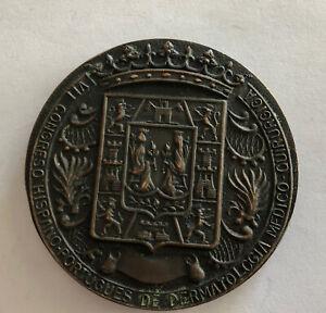Medal Granada 22 - 25 October 1969 REF65118