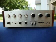 Awesome Pioneer SA-900 Stereo Amplifier w/ Phono - Restored (Re-capped) Classic