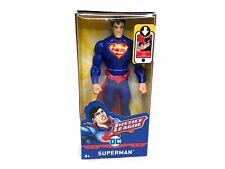 DC Comics Justice League Mattel 6in Figure Batman, Superman,The Flash, Aquaman,