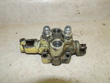 Bolens 1256 Hydraulic Control Valve 1720302 Fawick 400-075, Fits Other Machines