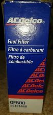 GF580 AC DELCO FUEL FILTER COMBINE SHIP