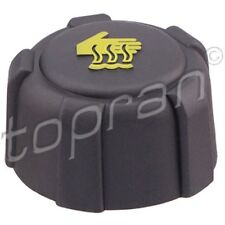 TOPRAN Verschlußdeckel, Kühlmittelbehälter - 700 210 - Renault Clio,Modus,Twingo