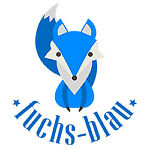 Fuchs-Blau Shop
