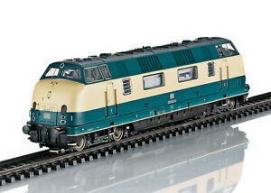 Märklin HO 37807 Diesellokomotive Baureihe V 200.0 DB - mfx+ sounds  - NEU + OVP