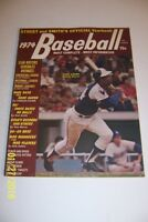 1974 STREET and SMITH's ATLANTA Braves HANK AARON #715 136 pages CHASING BABE