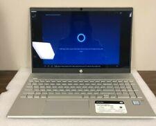 HP 4AL49UA#ABA Pavilion 15.6in Core i5-8250U 1.6GHz 8GB RAM 1TB HDD Laptop