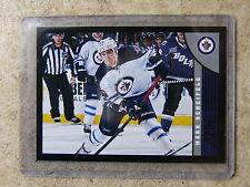 13-14 Panini Score #540 Black Ice Border Parallel MARK SCHEIFELE