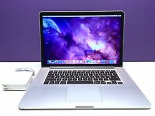 "Apple MacBook Pro 15"" Retina OSX-2017 / 2.6Ghz Core i7 / Warranty / 2TB+ Storage"