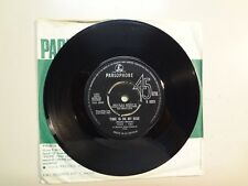 "FOUR + ONE:(w/Keith West)Time Is On My Side-Don't Lie-U.K.7"" 65 Parlophone R5221"