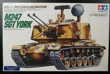 Tamiya 1/35 M247 SGT YORK