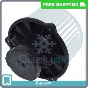 AC Blower Motor fits Hyundai Santa Fe, Sonata, XG300, XG350 / Kia Magentis... QU