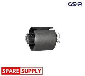 CONTROL ARM-/TRAILING ARM BUSH FOR BMW GSP 516310 FITS REAR