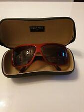 Chanel Sonnenbrille Damen