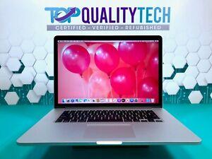 Apple MacBook Pro 15 inch RETINA / CORE i7 / 1TB SSD / 16GB / WARRANTY / OS-2020