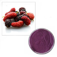 100g (3.5 oz)Organic Mulberry Fruit Juice Extract Powder 10:1