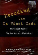 Decoding the Da Vinci Code: Historical Reality vs. Murder Myster Mythology (13E)