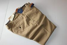 Tommy Bahama Pants Island Chino Tanned Beige T110638 New 36 Waist 36x30