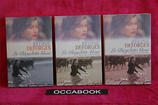 La Bicyclette Bleue - 3 tomes - Regine Deforges