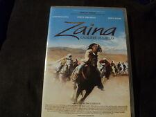 """DVD """"ZAINA, CAVALIERE DE L'ATLAS"""" Sami BOUAJILA, Simon ABKARIAN"""