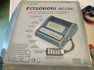 Chargeur Lipo  Hyperion eos0606i