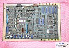 FANUC Control Mainboard Typ A16B-1000-0030/02B  /  A16B-1000-0030
