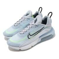 Nike Air Max 2090 326 Day Ice Blue Black Volt Men Lifestyle Shoes CT7695-400