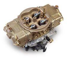 Holley 0-80541-1 650HP Factory Refurbished 4bbl Carburetor