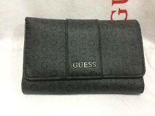New Arrived Ware SLG Trifold Clutch Wallet Multi Colors Purse NWT BB509242