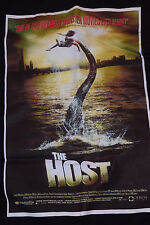 THE HOST t-shirt Classic Korean Horror Monster Movie size L no DVD Blu-Ray