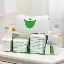 Diaper Changing Station Organizer Wipe Ointment Lotion Baby Dispenser Tidy Table