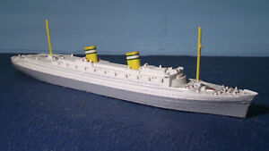 "TRIANG 1:1250 NL. Passagierschiff "" NIEUW AMSTERDAM "" M 706"