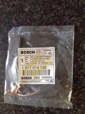Bosch Carbon Brushes Part 1617014126 GSH 11E GBH 10DC GBH 11DE GSH 10C MH 10-SE