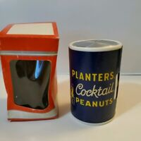*Vintage 80s~ Mr Peanut Planters Transistor Radio~RARE!~For Display-Not Working*
