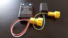 SRS esterilla sede sensor simulador mercedes e w212 2009-2013 2 xstecker