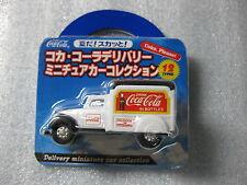 Dodge Airflow Refrigerated Van 1938 Coca Cola Delivery Model Car Coke Promo