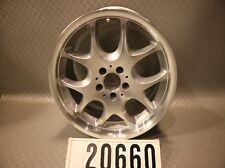1 Stk. Brabus Monoblock V Mono5 Mercedes Alufelge Einteilig Poliert Neu #20660