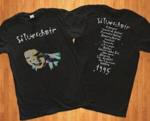 "RARE!!!Vintage 1995 Silverchair Shirt ""NEW Brand """