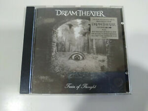 Dream Theater Train of Thought German Edition CD