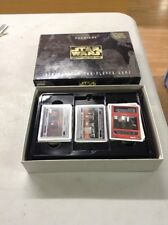 Star Wars 1995 Customizable Introductory Two Player Card Game CCG V5B
