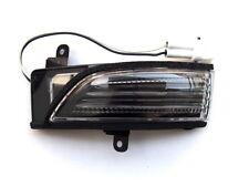 Left Mirror Turn Signal Lamp Indicator SUBARU EXIGA FORESTER IMPREZA LEGACY XV