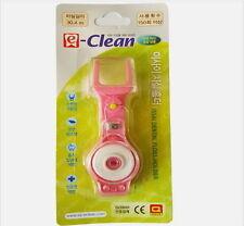 E-Clean High Dental Floss Holder Portable Tooth Cleaner Flosser Oral Care  N_o