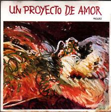 Wilfredo Míguez Un Proyecto De Amor Puerto Rico CD