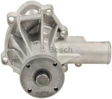 Engine Water Pump-Eng Code: B21FT Bosch 97052