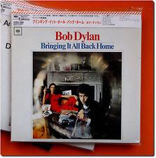 Bob Dylan ,  Bringing It All Back Home   ( CD Paper Sleeve , Japan )