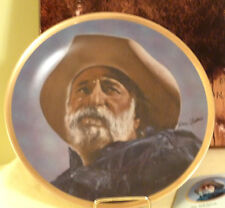 Ted DeGrazia Commerative Plate by Don Marco  10 1/4 in diameter