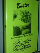 Buster - Snyder Video Productions DVD