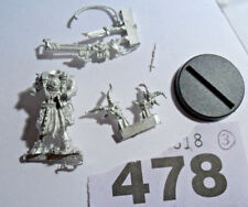 Warhammer 40k adepticon Limited Edition Animal Torgo Victoria rare lot W478